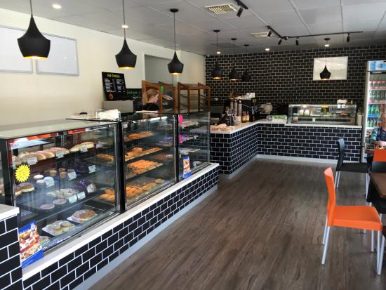 Bakehouse on Magill - Accommodation Redcliffe