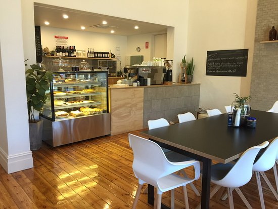 Hibernia Cafe - Accommodation Redcliffe