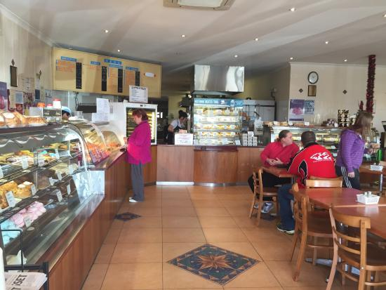Port Pirie French Hot Bread - Accommodation Redcliffe
