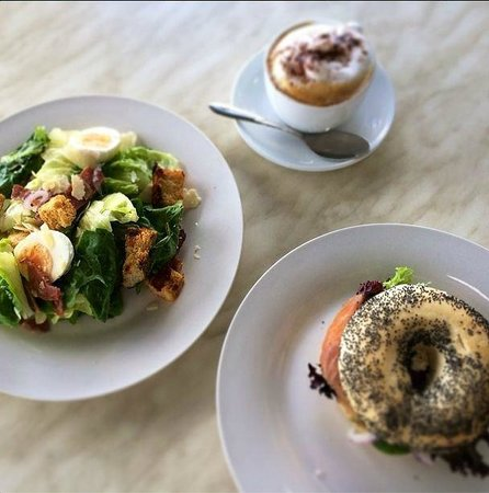 Seadragon Cafe - Accommodation Redcliffe