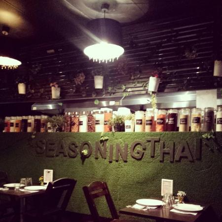 Seasoning Thai - Accommodation Redcliffe