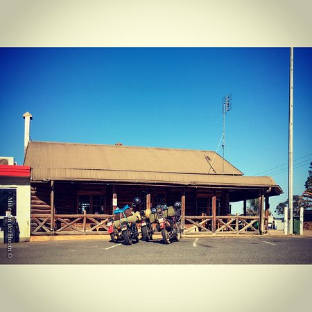 Gold Nugget Truck Stop - Accommodation Redcliffe