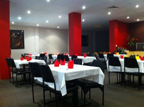 Ayr Chinese Restaurant - Accommodation Redcliffe