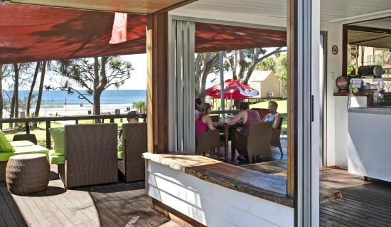 Holidays Cafe - Accommodation Redcliffe