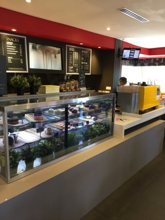 Mcdonald's - Accommodation Redcliffe