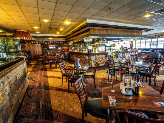 Rodeo Bar and Grill - Accommodation Redcliffe