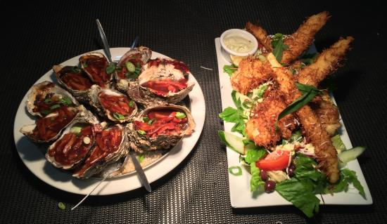 Bowled Over Bistro - Accommodation Redcliffe