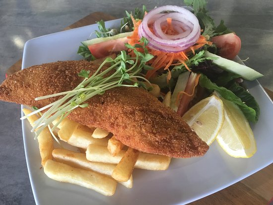 Cedar Park Fish and Chips - Accommodation Redcliffe