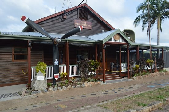 Cooktown RSL Memorial Club - Accommodation Redcliffe