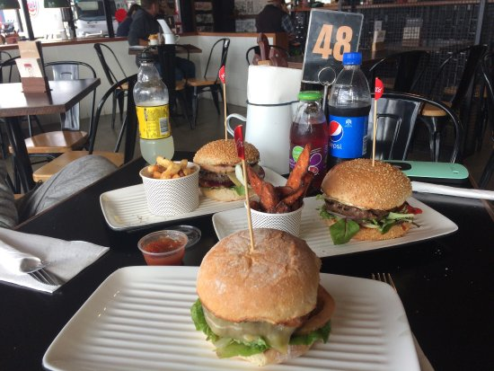 Grill'd - Accommodation Redcliffe