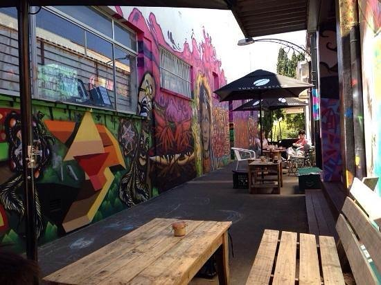 Ground Up Espresso Bar - Accommodation Redcliffe