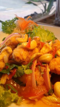 Jackey Jackey Herbs  Spices Thai Restaurant - Accommodation Redcliffe