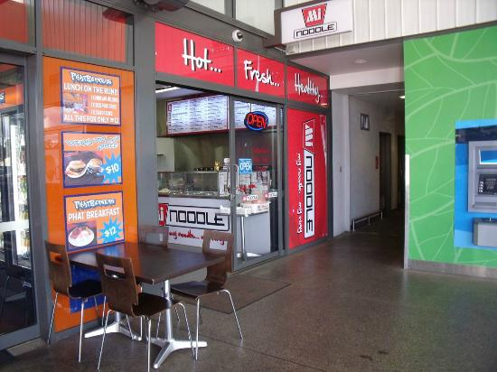 Mi Noodles - Accommodation Redcliffe