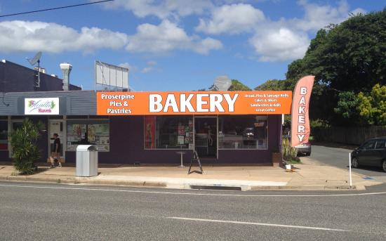 Proserpine Pies and Pastries - Accommodation Redcliffe