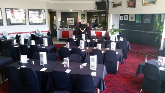 Sarina Leagues Club - Accommodation Redcliffe