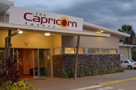 The Capricorn Tavern - Accommodation Redcliffe
