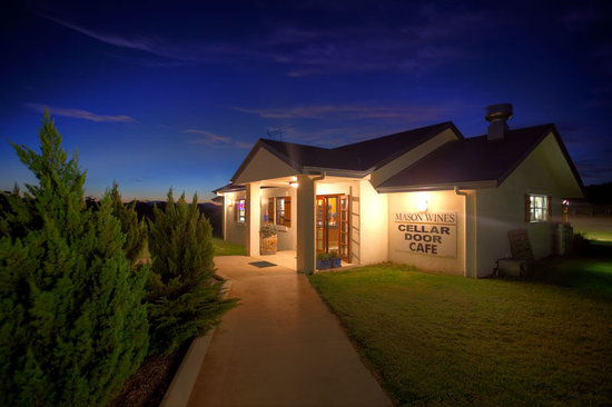 The Cellar Door Cafe - Accommodation Redcliffe