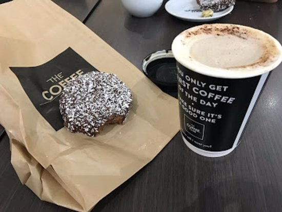 The Coffee Club - Accommodation Redcliffe