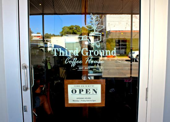 Third Ground Coffee House - Accommodation Redcliffe