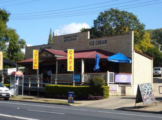 Aratula Cafe and Ice Creamery - Accommodation Redcliffe