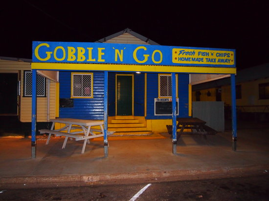Gobble N Go - Accommodation Redcliffe