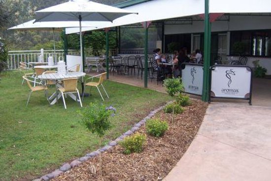 Lake Moogerah Cafe - Accommodation Redcliffe
