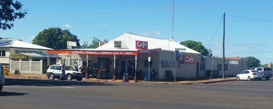 Norman County Snacks  Supplies - Accommodation Redcliffe