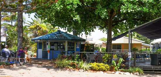 Serenity Cove Cafe - Accommodation Redcliffe