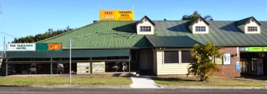 Tarampa Hotel - Accommodation Redcliffe