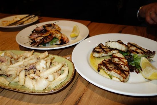 Mesa Greek Cuisine - Accommodation Redcliffe