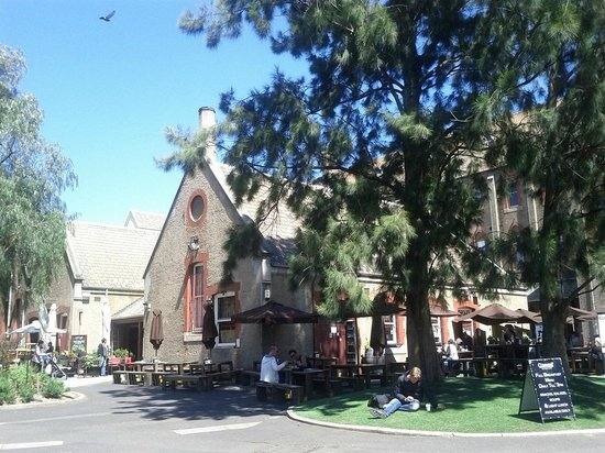 The convent abbotsford - Accommodation Redcliffe