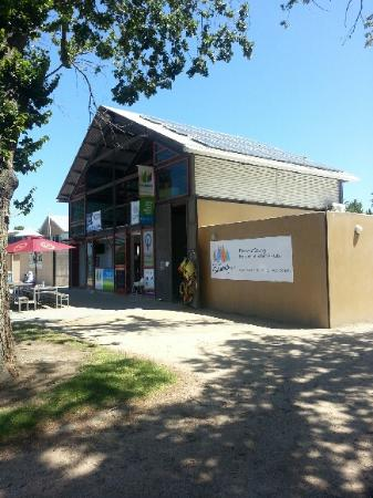 The Boatshed Cafe - Accommodation Redcliffe