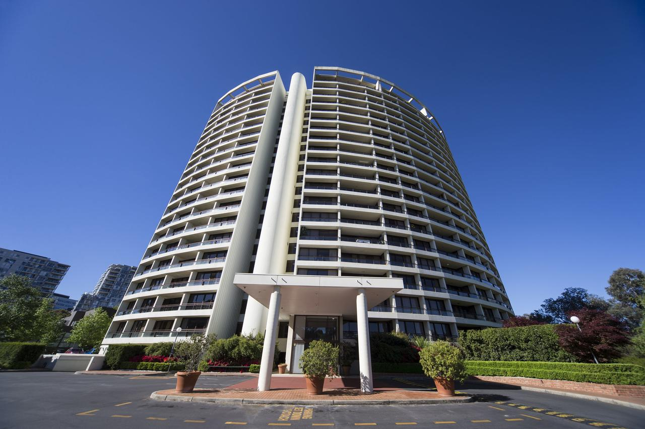 BreakFree Capital Tower Apartments - Accommodation Redcliffe