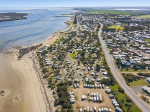 Port Broughton Tourist Park - Accommodation Redcliffe