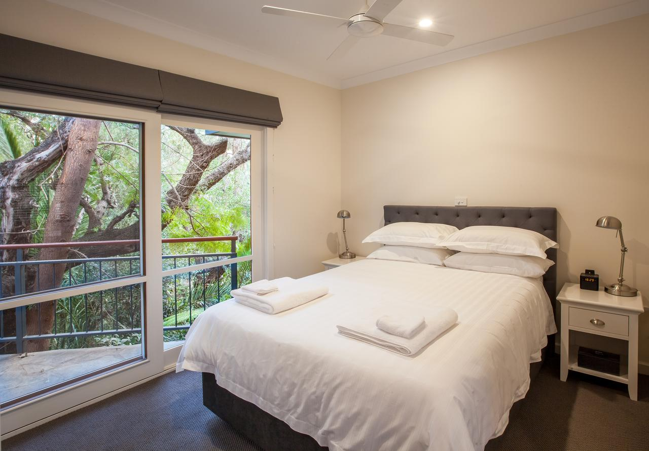 The Mill Apartments Clare Valley - Accommodation Redcliffe