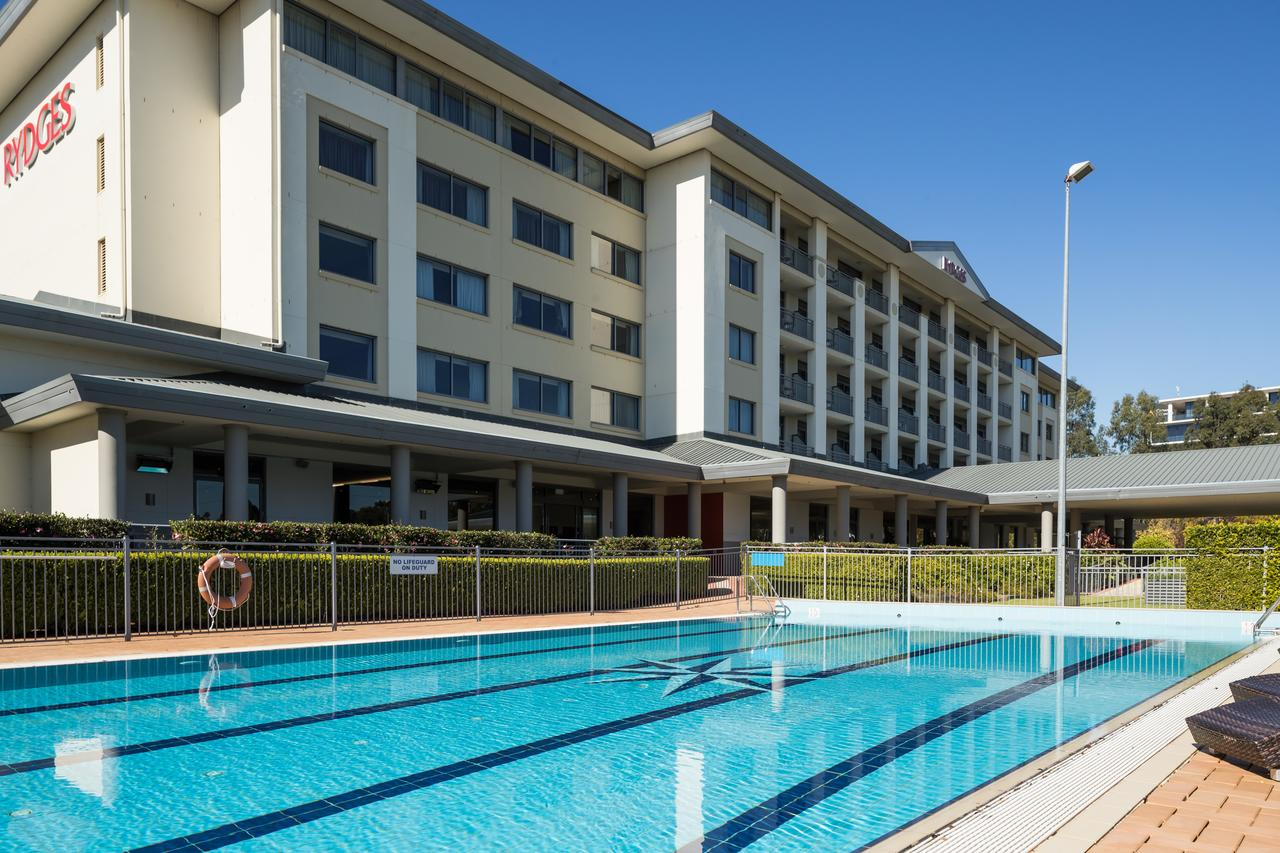 Rydges Norwest Sydney - Accommodation Redcliffe