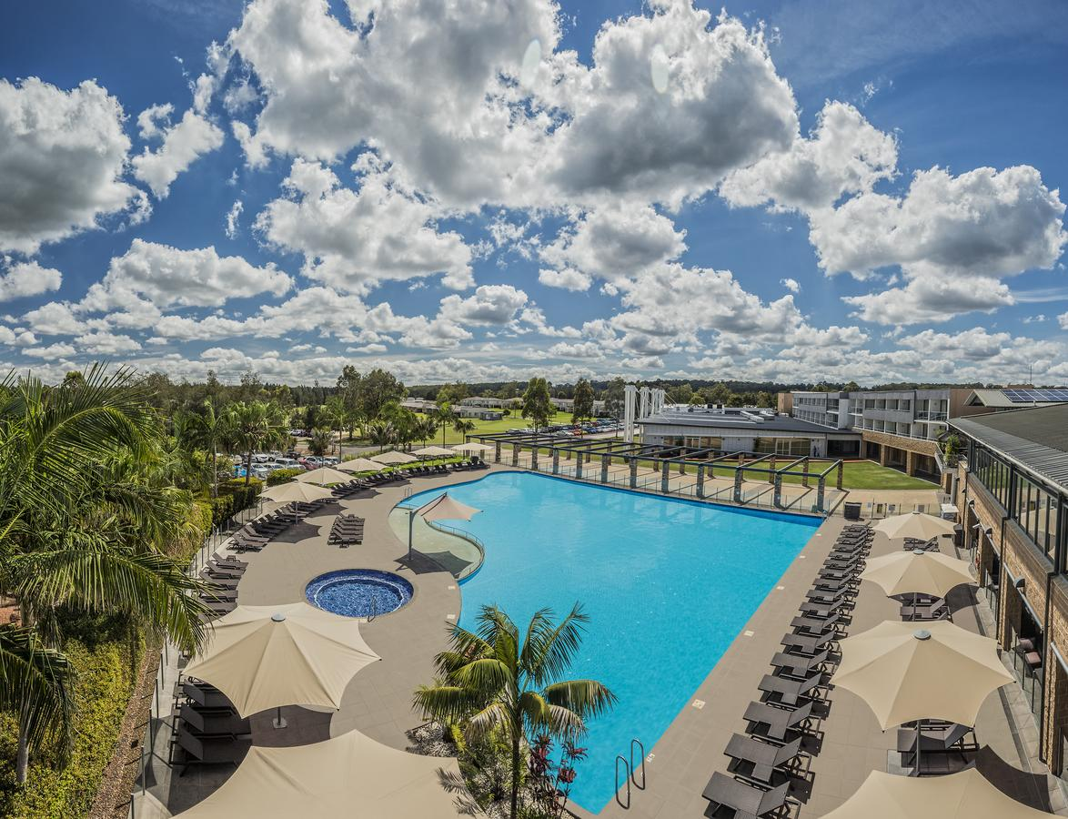 Crowne Plaza Hunter Valley - Accommodation Redcliffe