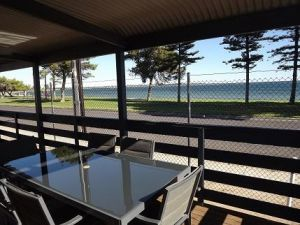 Ceduna Foreshore Caravan Park - Accommodation Redcliffe