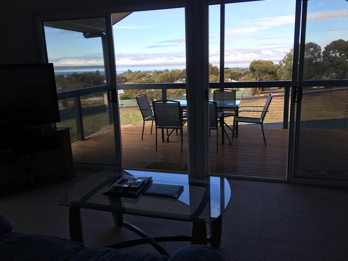 Kangaroo Island Bayview Villas - Accommodation Redcliffe