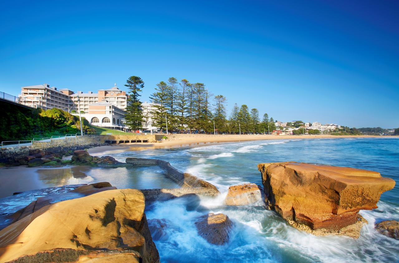 Crowne Plaza Terrigal Pacific - Accommodation Redcliffe