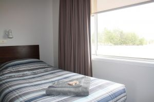 Isis Motel Scone - Accommodation Redcliffe