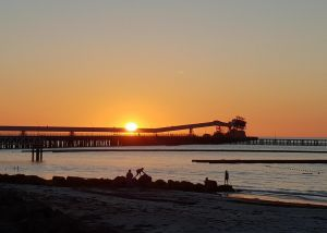Wallaroo Beachfront Tourist Park - Accommodation Redcliffe