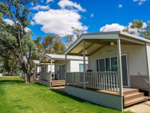 Waikerie Holiday Park - Accommodation Redcliffe