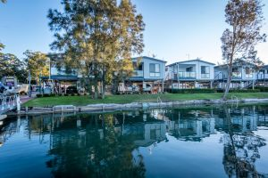 Jervis Bay Holiday Park - Accommodation Redcliffe