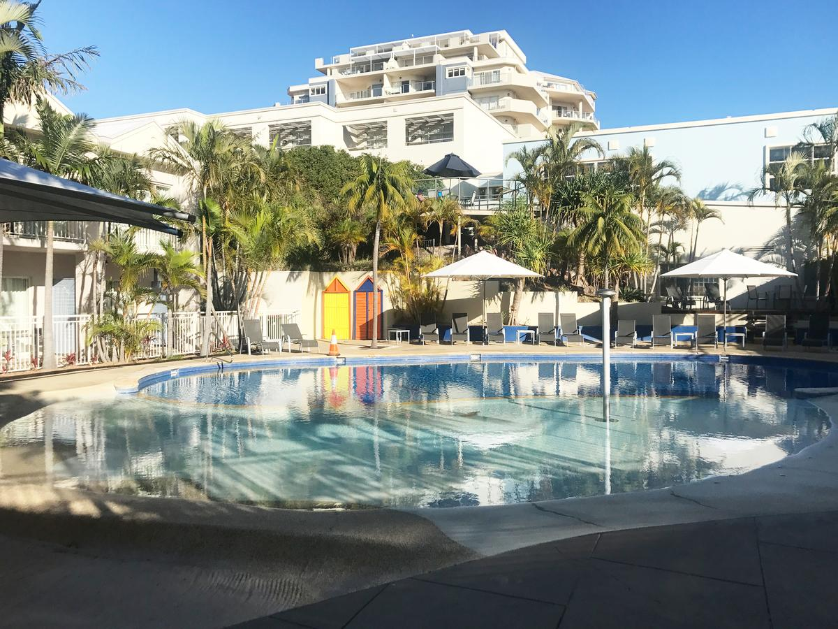 Ramada Resort by Wyndham Shoal Bay - Accommodation Redcliffe
