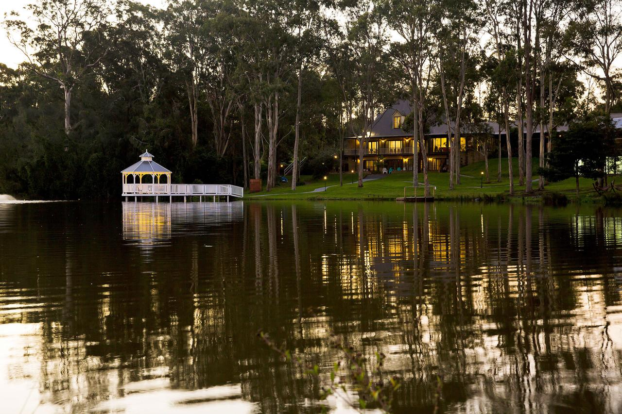 Lincoln Downs Resort Batemans Bay - Accommodation Redcliffe
