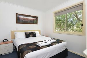 Port Elliot Holiday Park - Accommodation Redcliffe