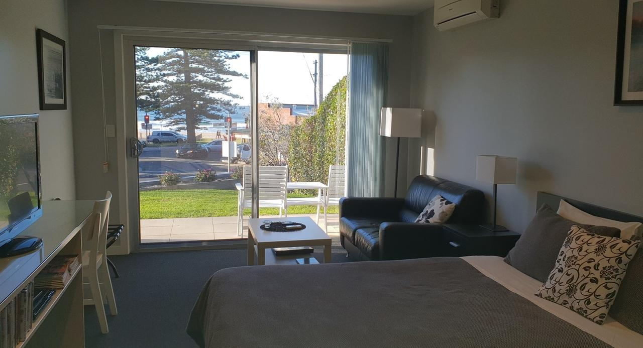 2 Austinmer Studio - Accommodation Redcliffe