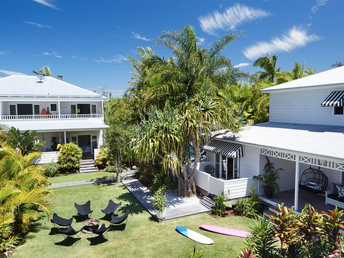 Atlantic Byron Bay - Accommodation Redcliffe