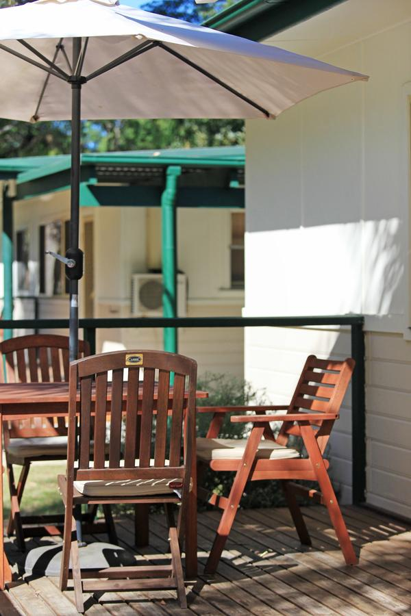 The Retreat Port Stephens - Accommodation Redcliffe